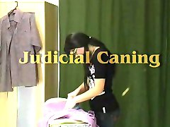 Sodni Caning #2