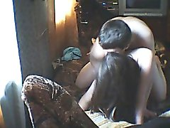My home video with another girl