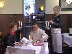 Isabel im Restavracija