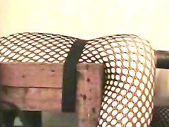 Milzu Melnu Dildo Mašīna