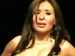 Dina Pleše Egipatski Arapski 3