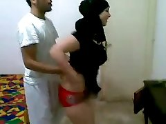 Two Arab Ready To Fuck Whore
