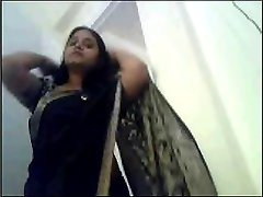 Djevojka gudžaratski Nadia razotkrivanje