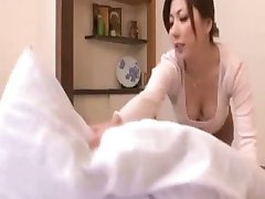 The wife gave the father-in-law sexual care 2