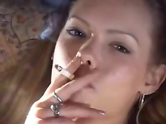 Smēķēšana Fetišs 130