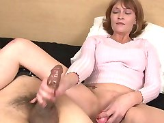 Shake orgasm amateur
