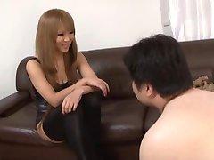 japanski ženska dominacija