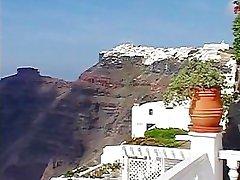 Santorini Karstuma - Scene 2
