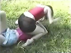 Склока na travi