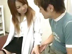 Clinic Asian Sex