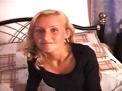 チェコの女の子鋳造
