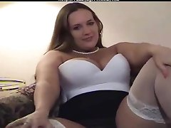 Belle Jilling Off BBW fat bbbw sbbw bbws bbw porn plumper fluffy cumshots cumshot chubby