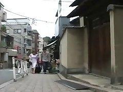 Japanski mama #3