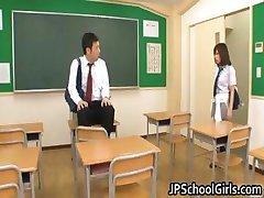 Cute jaunu skolu studentu Rico Yamaguchi part4