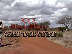 CAMP DER SINNE
