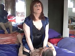 Maria Satin's - Naughty Housewife Part 7