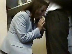 Hidden cam at job of blowjob