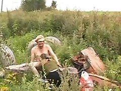 Krievijas bezpajumtniekiem