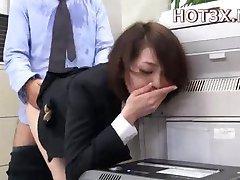 Azijske Japonska Sekretar