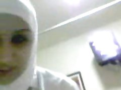 sestra hidžab sharmota