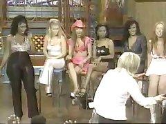 Cindy je veliki crni dupe (TV-Emisije Jenny Jones) - Ameman