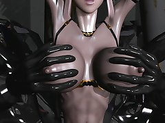 La méditation Sexe Assistant 3D Full HD