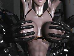 מדיטציה סקס אשף 3D Full HD