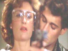 kradljivac srca (1984) &амп Barbara Williams, Steven Bauer