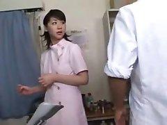 Anālais Māsa Kaori Tsufumi