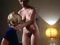 Girl Meets Girl Lesbian Scene