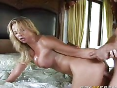 Brianna Beach cumpilation