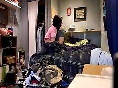 Mājās Video, Kurā Pāris Jāšanās Mājās