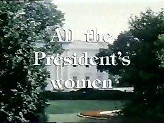 Alle President's Kvinner FULL VINTAGE FILM