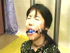 Japán Klasszikus Bukkake 1