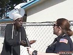 Cop verdzība gagged Iekšzemes Traucējumi Zvanu