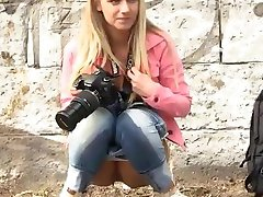 Mokro fotograf