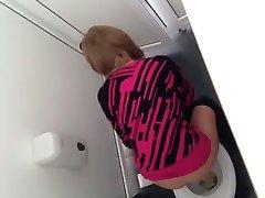 Spy wc Rumunija lijepa djevojka