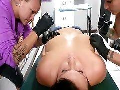 bbw nipple piercing