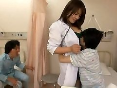 Medmāsa un nerātns zēni