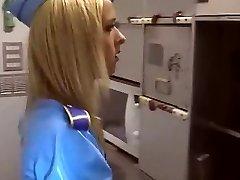 Poduszka Stewardessa