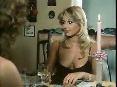 Vintage:70-tallets tyske Die wilden Lueste meiner Schulfreundin