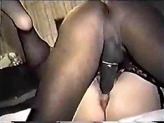 Fledgling Big Ass Wife Enjoying Some Black Manhood - Derty24