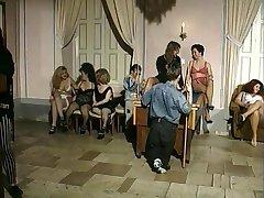 Peggy Sue Un Blondina Pie Kinky Kostīms Puse