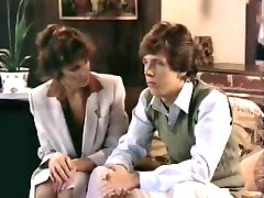 Want Kay Parker as your Private Teacher?