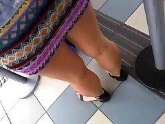 अच्छा पैर
