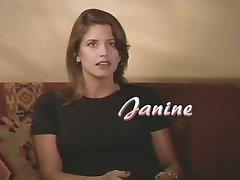 Intim Sessioner - Janine
