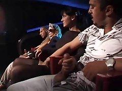 Itālijas Zvaigznēm Pie Kino