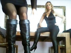 obedient servant, to your Mistresses