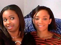 Ashley & Kisha: Atrast Pareizo Fit Dokumentālā