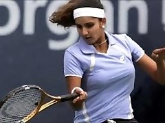 ادای احترام به زنان تنیس